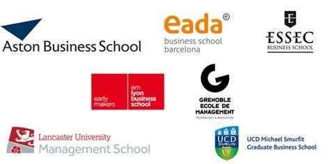 Aston Business School Mba by Participez Au European Mba Career Fair