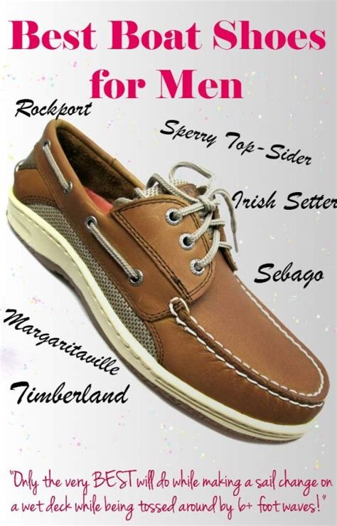 boat shoes year round best boat shoes for men recommendations updated for 2017