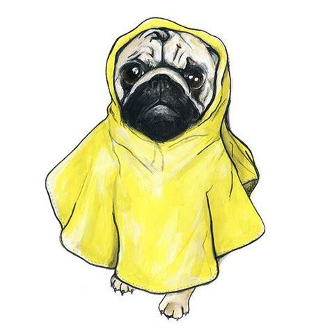 pug raincoat milo raincoat pug by burntfeather via flickr pugs pugs pugs