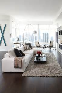 Livingroom Deco White Sofa Design Ideas Amp Pictures For Living Room