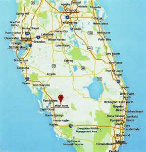 map of lehigh acres florida lehigh acres fl pictures posters news and on