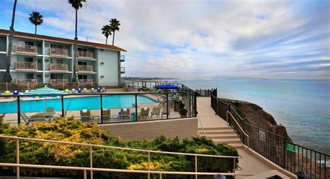 the cliff inn shore cliff hotel central coast wine