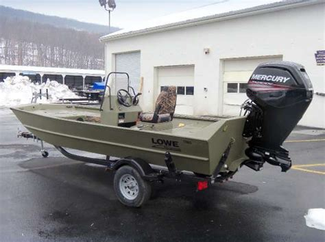 jet jon boat for sale lowe roughneck 1860 tunnel jet boats for sale