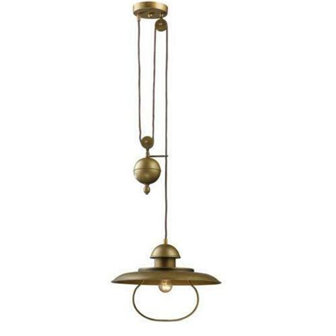 pulley pendant lights pulley pendant ls lighting ceiling fans ebay