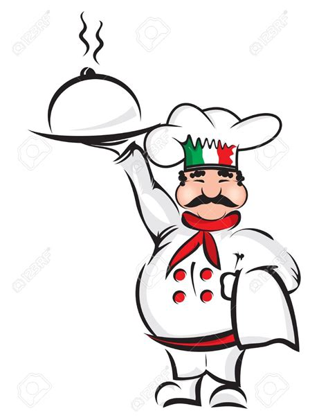 italia clipart italian clipart italian chef clip pencil and in