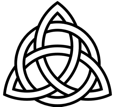 Celtic Knot Clipart celtic knot clip at clker vector clip