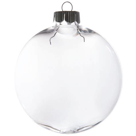 clear oval ball ornament 80mm 2610 63 mardigrasoutlet com