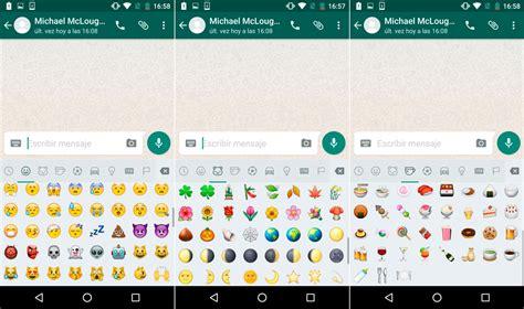 imagenes para whatsapp lo mas nuevo la 250 ltima versi 243 n de whatsapp ya est 225 en play store