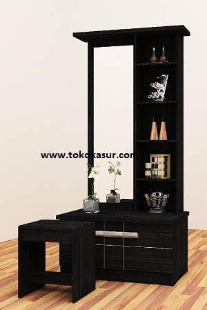 Meja Rias Kayu Murah meja rias dressing table murah termurah olympic meja rias kayu expo orbitrend