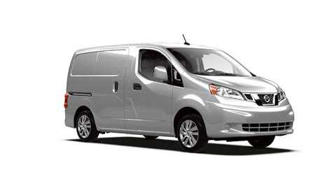 nissan nv prices  reviews specs