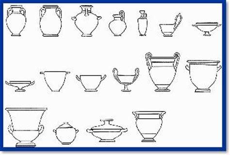forme dei vasi greci forme vasi greci 28 images vasi greci con colori caldi