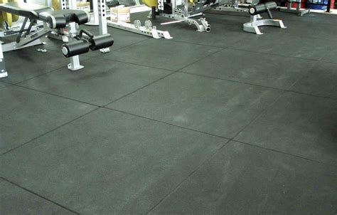 Mats For Exercise Room by Rubber Flooring For Gyms Exercise Room Flooring Cool