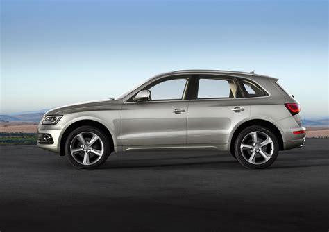 Audi Q5 Suv by 2013 Audi Q5 Suv Picture 68544
