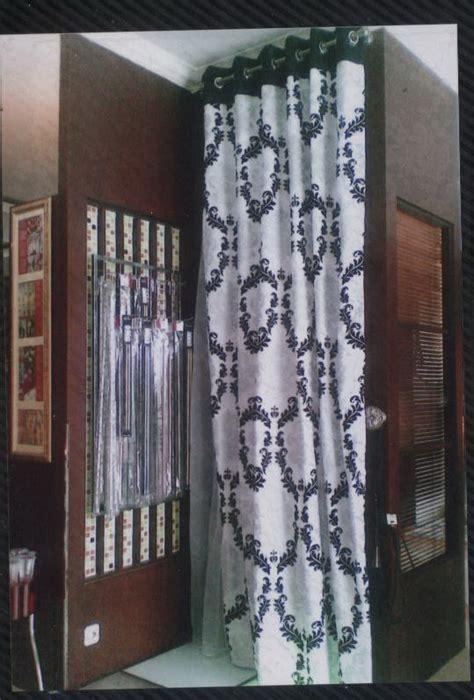 Tirai Pemisah Ruangan Gorden Kamar Gorden Dan Tirai