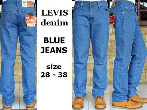 Harga Levis A C koleksi celana dengan harga murah celana