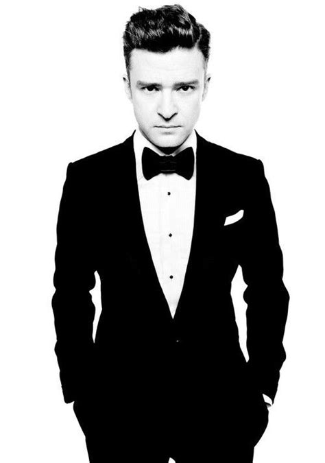 Justin Timberlake is a badass. Successful musician