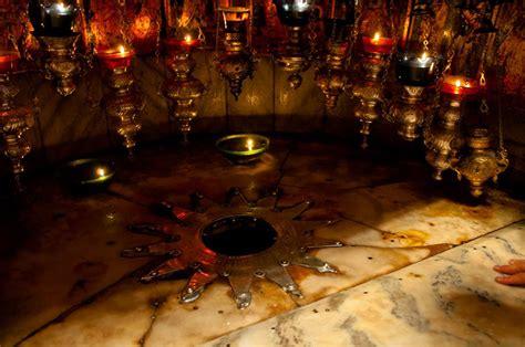 imagenes del lugar de nacimiento de jesus viaje a palestina visitando bel 233 n el lugar de nacimiento