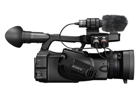 Kamera Sony Pmw 200 sony pmw 200 xdcam hd videokamera