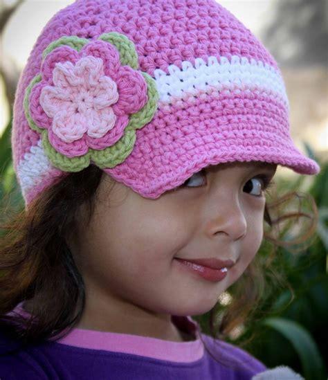 crochet hat crochet hat pattern easy peasy newsboy unisex by