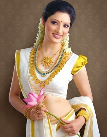 models of blouse designs: kerala magazine cover photos for