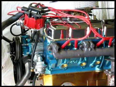 ebay amc 401 turnkey engine