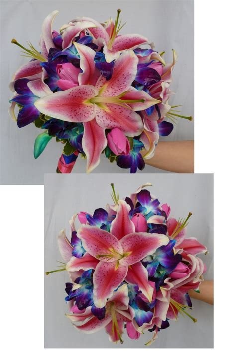 Best 25  Stargazer bouquet ideas on Pinterest   Stargazer