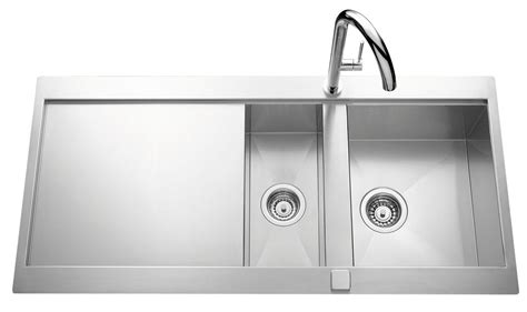 Evier Design Inox by Evier Luisina