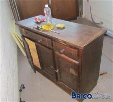 restaurer un meuble besoin d info