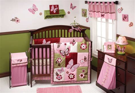 nursery bedding sets for girl cute baby cribs for girls www imgkid com the image kid