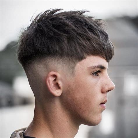 crop hairstyles for men best haircuts hairstyles for men 2017