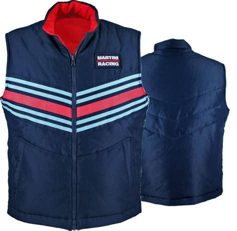 Lancia Martini Racing Clothing Gear Gulf And Martini Racing Clothing From Racing Legends
