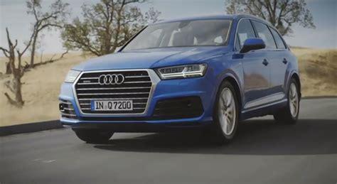 Audi Q5 Towing Capacity by Audi Q5 2015 Towing Capacity Autos Post