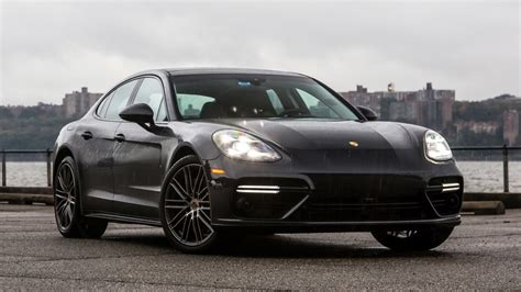 porsche 2017 4 door 2017 porsche panamera turbo drive when luxury four