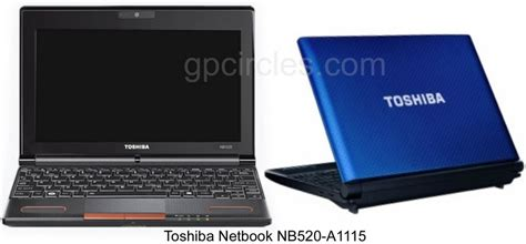 Hardisk Netbook Toshiba Nb520 toshiba netbook nb520 a1115 features and price in india