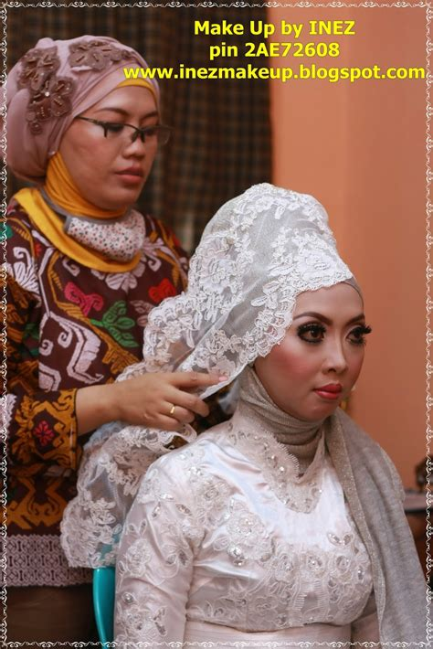 Foundation Padat Inez inez make up make up akad nikah dini