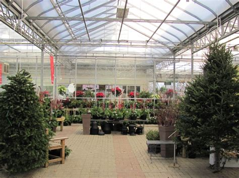 Greenhouse Garden Center by Garden Center Nursery Ideas For The Season