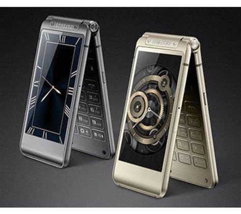 samsung w2016 un mobile android 224 clapet avec du galaxy s6 dedans