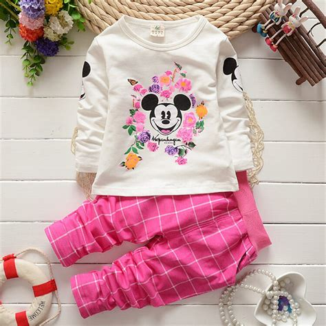 C788 Kid Cotton Fashion Set 2015 new fashion autumn children clothing set cotton baby clothes sets