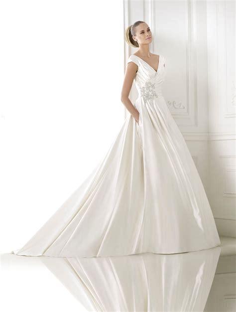 pronovias pronovias sizi gelinlik ve kokteyl pronovias 2015 crystal collection wedding dresses