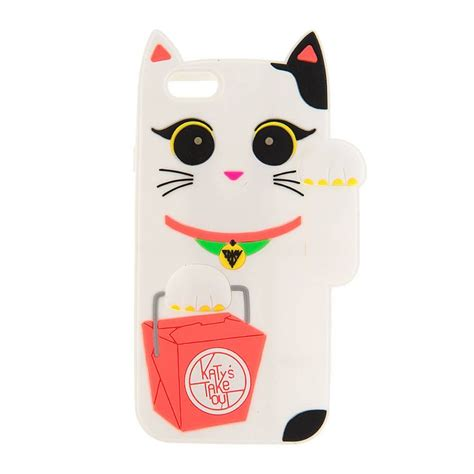 Iphone 4 4s Meow Cat Uniq calling all katycats you ll want this light up iphone