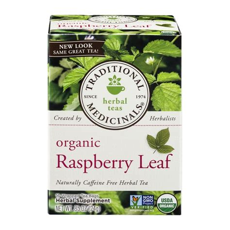 traditional medicinals organic raspberry leaf traditional medicinals organic raspberry leaf herbal tea