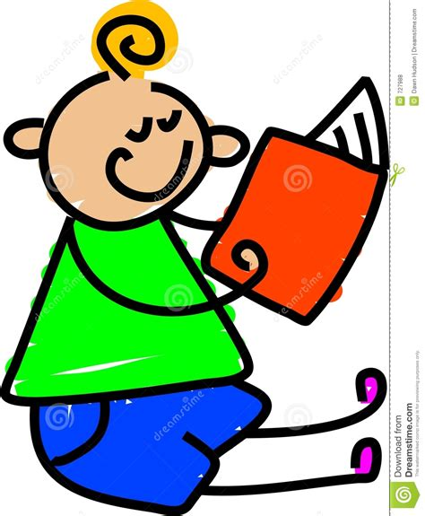 my reaing my reading book royalty free stock photos image 727988