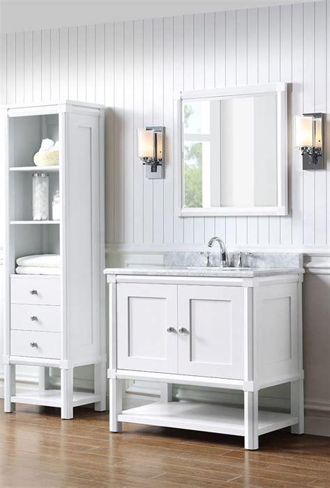 Martha Stewart Bathroom Furniture 128 Best Images About Bathrooms On Pinterest Bathroom Renovations Shelves And Medicine Cabinets