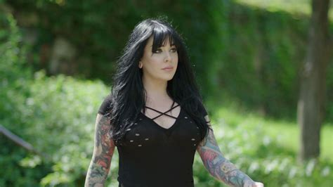 exclusive meet the angels nikki simpson ink master