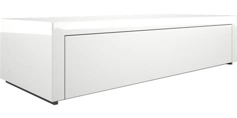 kommode flach sideboard repositio puristisches design sideboard