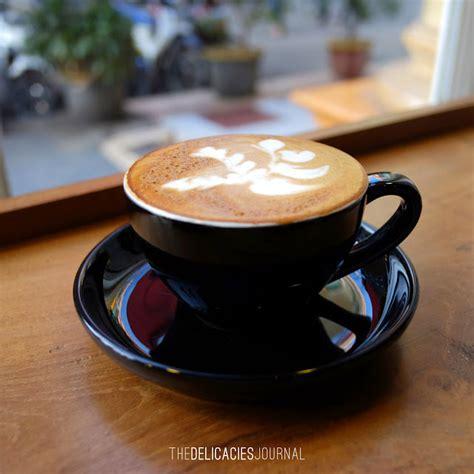 Filosofi Kopi A Coffee Table Book The new kedai filosofi kopi melawai jakarta food the delicacies journal
