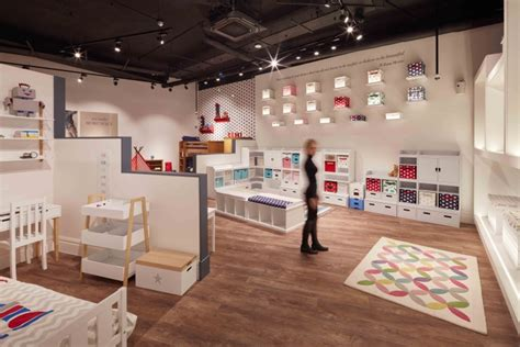 home furnishings store design kids 187 retail design blog