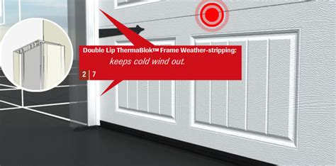 garage amuse garage door weather stripping ideas garage