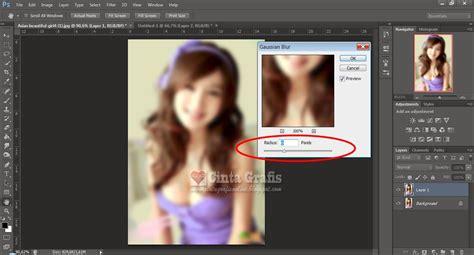 tutorial edit foto close up dengan photoshop membuat foto close up di photoshop dengan posterize dan