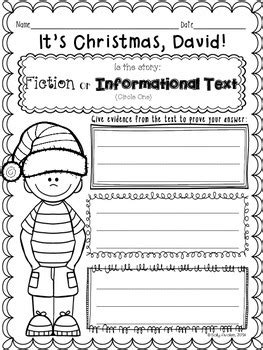 christmas writing activities for 2nd grade it s david activities for k 2nd grade writing